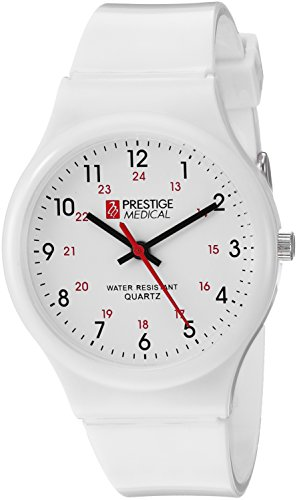 Prestige Medical Basic Student Watch (White)