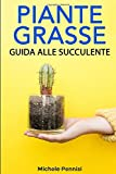 Piante Grasse: Guida alle succulente