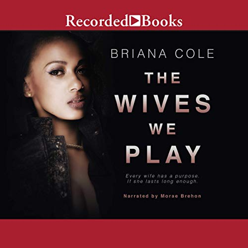 The Wives We Play cover art