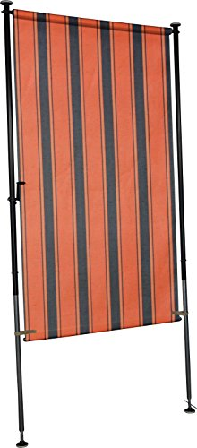 Angerer Brise-Vue Balcon 150 cm Orange