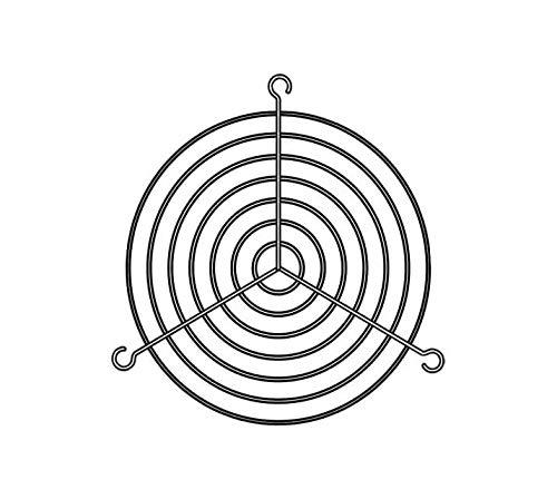 Vortice 22805 - C-GA 31/35 GRIGLIA Protezione ASPIRAZIONE