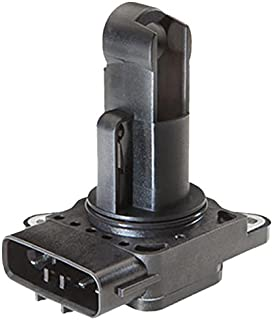 HELLA 8ET 009 142-891 Luftmassenmesser, Anschlussanzahl 5, Montageart geschraubt