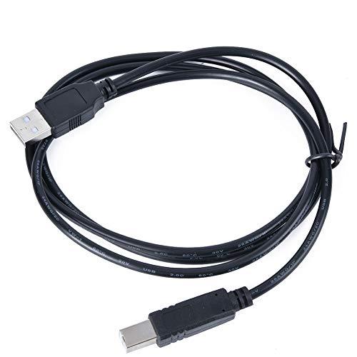 Osciloscopio Virtual Portátil USB Para PC, Kit De Herramienta De Frecuencia De Muestreo De Ancho De Banda De 20 MHz Digital Para La Industria Con Analizador Lógico De 4 Canales Para