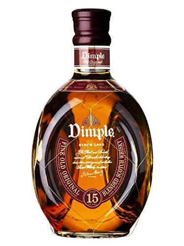 Dimple 15 Jahre Whisky 1 Liter 43% Vol.