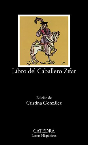 Libro del caballero Zifar (Letras Hispánicas)