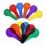 Fdit 6pcs Kid Coloring Lernbretter Baby Montessori Frühes pädagogisches Malspiel Plastikzeichnung Beat Musikspielzeug für Kinder MEHRWEG VERPAKUNG