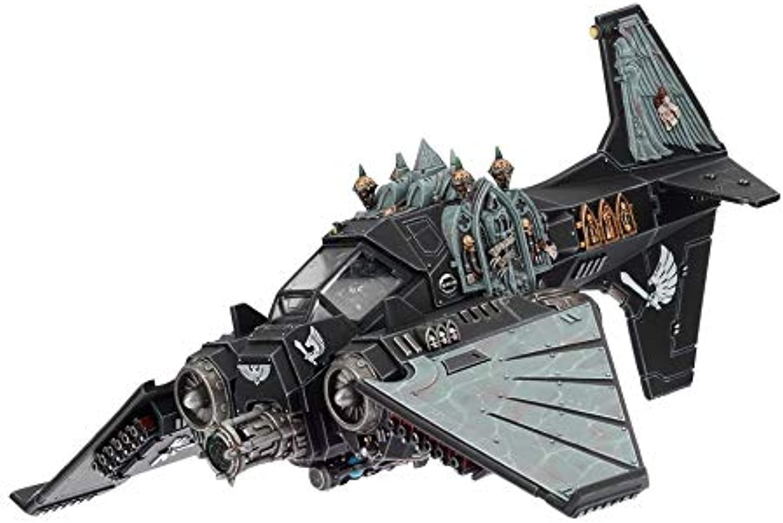 Warhammer Dark Angels  Ravenwing Dark Talon 40K