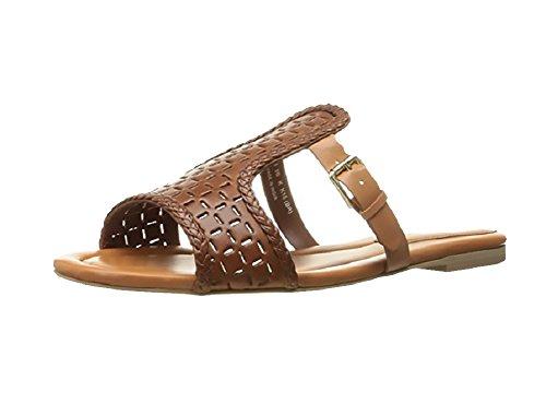 Cole Haan Women's Elettra Sandal, Acorn, 5.5B