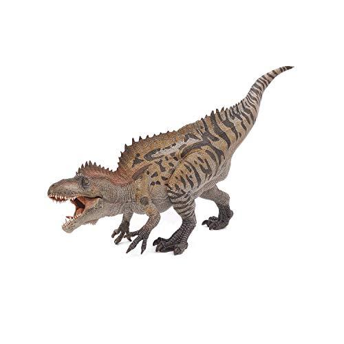 Papo 55062 Dinosaurier Acrocanthosaurus, Mehrfarben