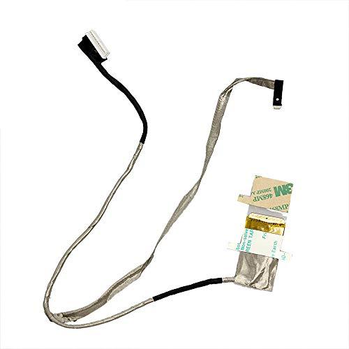 Gintai LCD-scherm kabel vervanging voor Samsung Series 3 NP300E7A NP300E7Z NP300E5 NP300E5Z NP305E5A NP305E5C NP305E7A BA39-01166A BA39-01228B