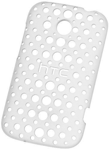 HTC Desire C - Hartschalenhülle - Klar