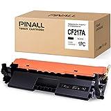 PINALL - Tóner Compatible con HP CF217A 17A para Impresora HP Laserjet Pro M102A M102W MFP M130a M130nw M130fn M130fw