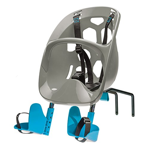 BELL Shell Rear Child Carrier