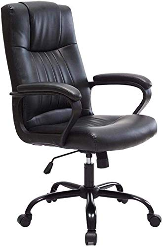 XiYou Silla de Juego Silla de computadora Mobiliario/Silla de Jefe de hogar Silla de Oficina Silla de Escritura de Estudio Silla de Personal de Empresa Sillón