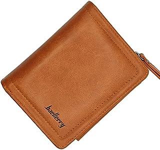 Baellerry Havana Faux Leather For Men - Trifold Wallets