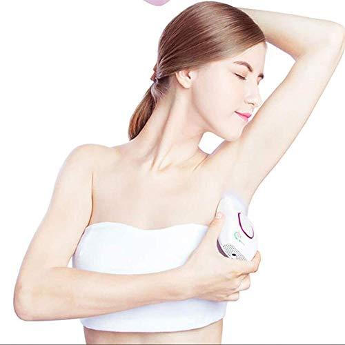 Loading Machine ontharingscrème pijnloos 100000 tijde van de initiële ontharen ontharing for Women Bikini Body Shaver ontharingscrème