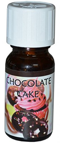 Olio profumato / olio aromatico / olio profumato / olio con piacevole profumo – torta al cioccolato 10 ml
