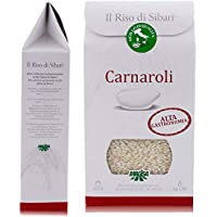 Riso Carnaroli - Arroz de Sibari (1 kg)