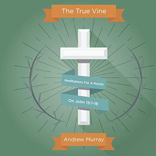 The True Vine cover art