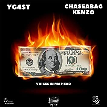 Voices in Ma Head (feat. Chaseabag Kenzo)