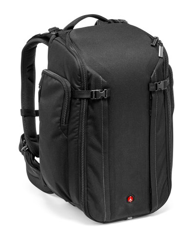 Manfrotto MB MP-BP-50BB Pro Backpack ,Black,Large - 50BB