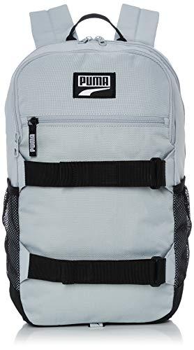 PUMA Unisex– Erwachsene Deck Backpack Rucksack, High Rise, OSFA