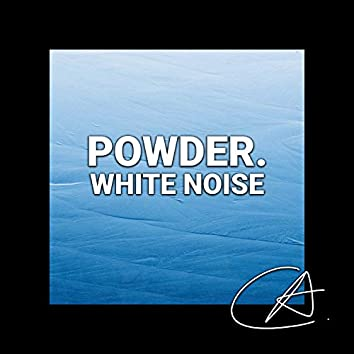 White Noise Powder