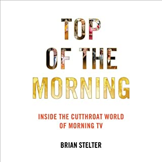 Top of the Morning cover art