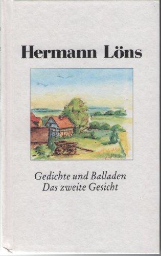 Gedichte und Balladen / Das zweite Gesicht.