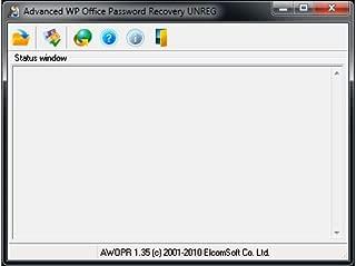 elcomsoft password recovery