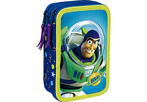 PLUMIER Triple Giotto Premium Toy Story