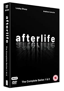 Afterlife: Series One & Two [DVD] (B000GYHZVM) | Amazon price tracker / tracking, Amazon price history charts, Amazon price watches, Amazon price drop alerts