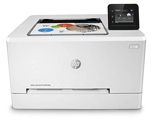 Impresoras Laser Color Escaner Marca HP