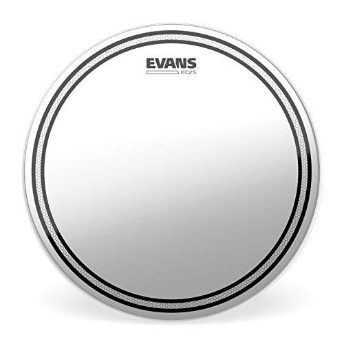 Evans B14EC2S - Parche para bombo, 14