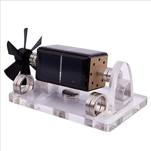 ventilador levitacion magnetica fabricante HOMEDAI