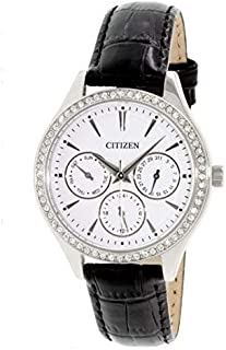 Citizen AQ Mid Women's Watch - ED8160-09A