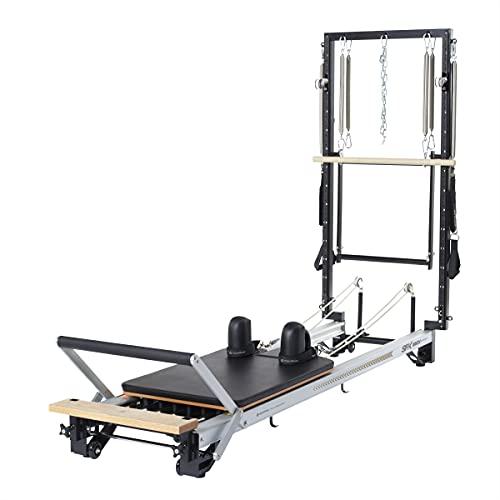Stott Pilates Merrithew SPX Max Plus Reformer