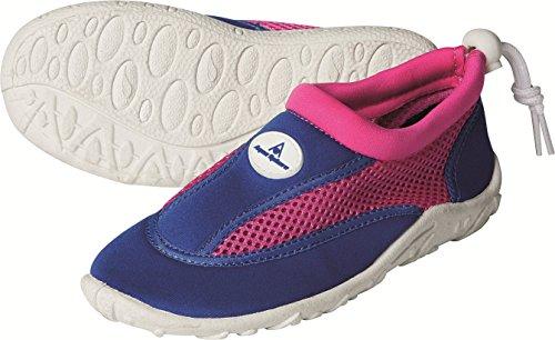 Aqua Sphere Cancun - Zapato acuático, Unisex Adulto, Zapato