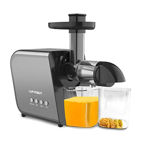 Slow Masticating Juicer Machines