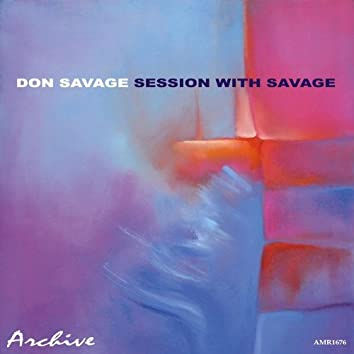 Session With Savage - EP