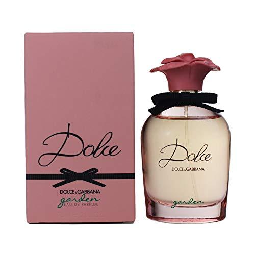 Dolce & Gabbana Dolce Garden femme/woman Eau de Parfum, 75 ml