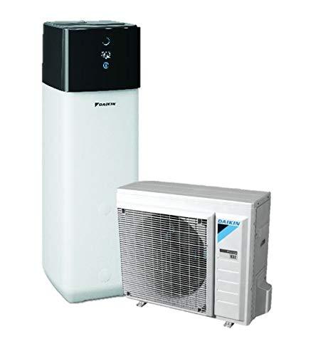 Daikin Luft-Wasser-Wärmepumpen Set Altherma 3 R 6 kW + 300 L H