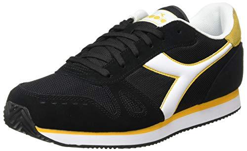 Diadora - Sneakers Simple Run para Hombre (EU 42)