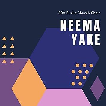 Neema Yake