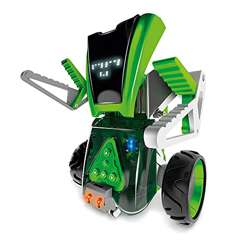 Xtrem Bots Robô Mazzy Fun F00672