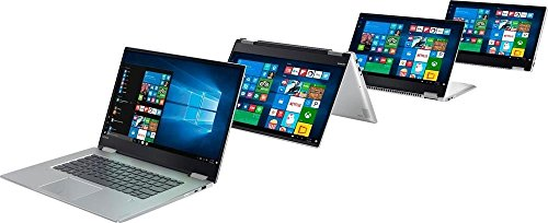 Compare Lenovo Yoga 720 2-in-1 vs other laptops