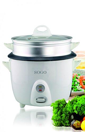 Sogo - ARR-SS-10065 - Cuiseur à riz
