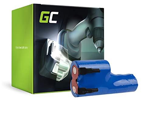 Grasmaaier Batterij voor Gardena Accu 3 Bosch AGS 8 8-ST 50