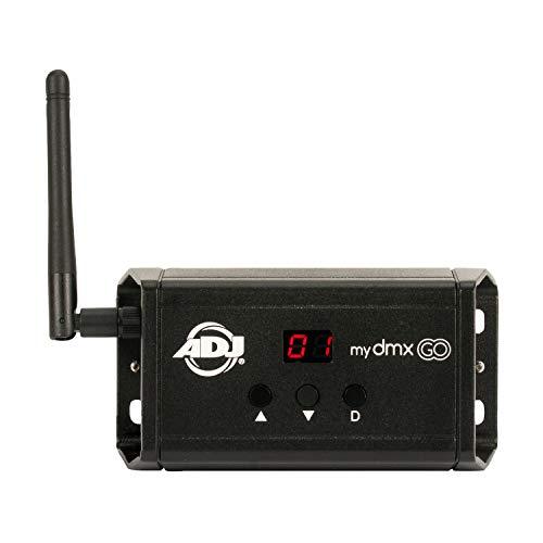 ADJ DMX Lighting controller (MYDMX GO)
