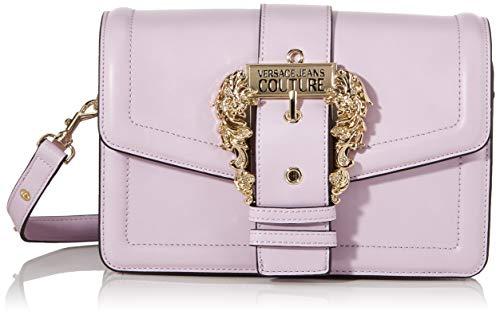 Rouge 11x17x23.5 cm Sac port/é main femme Versace Jeans Couture Bag W x H L Rosso